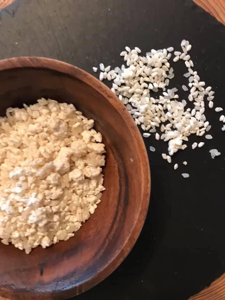 日本生まれの麹菌が世界を救う?日本の国菌と抱き麹のはなし