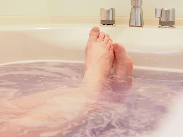 美容に役立つ入浴剤の勧め~「炭酸ガス系」「ローズの香り系」~
