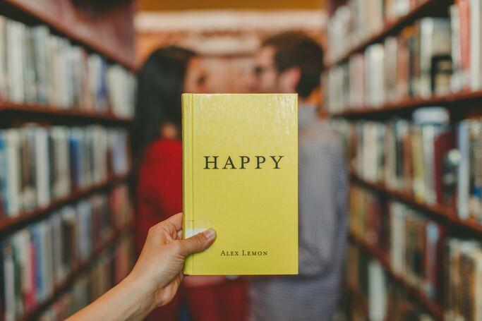 科学的に幸せになる方法