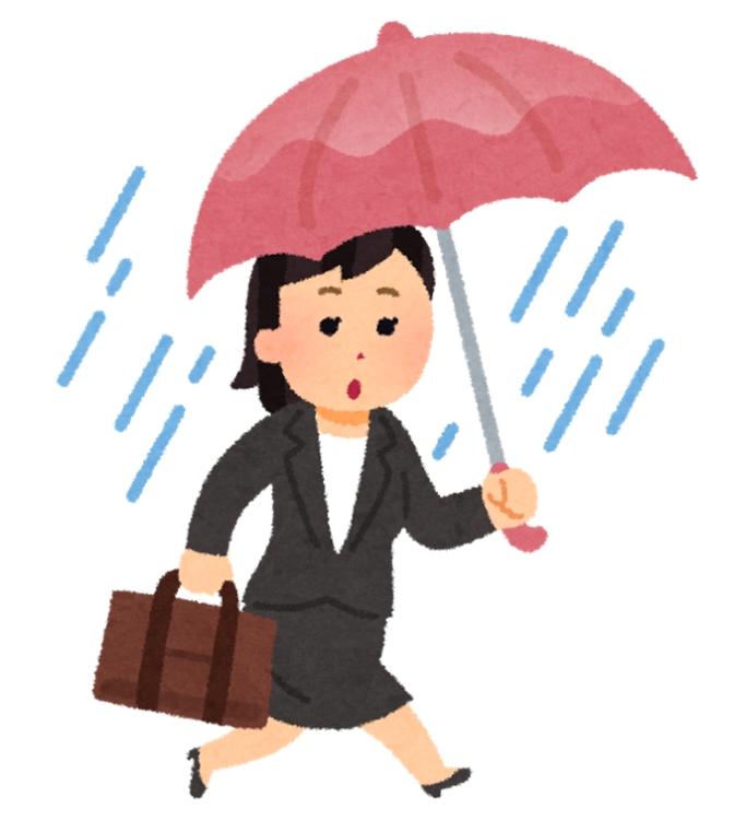 """「病は""""天気""""から」~梅雨どき注意!! 偏頭痛とうつ病とその予防法~"""