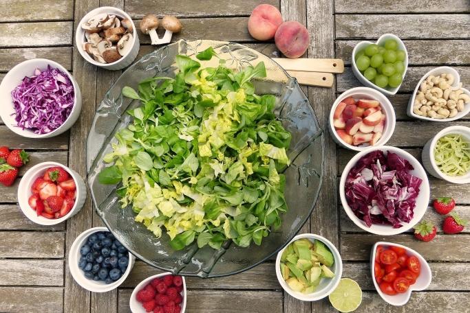 〜食を通してもっと元気に、きれいになっていく心<前編>〜腸内の善玉菌を増やし、免疫力を高める4つのポイント
