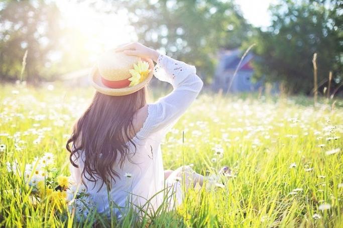 汗をかきやすい夏は不調改善のチャンス?!