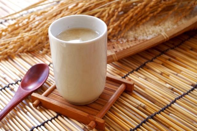 """夏の栄養ドリンク""""甘酒""""で、江戸にならって暑い残暑を乗り切ろう!"""