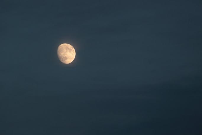 2018年の「十三夜」は10月21日 縁起の良い十三夜月(じゅうさんやづき)でお月見はいかが?
