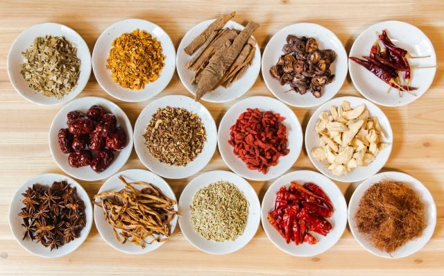 未病の改善に一役かってくれる自然くすり「薬膳料理」のすすめ
