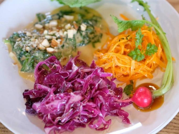 生食のまま?加熱する?栄養吸収率が上がる野菜の食べ方