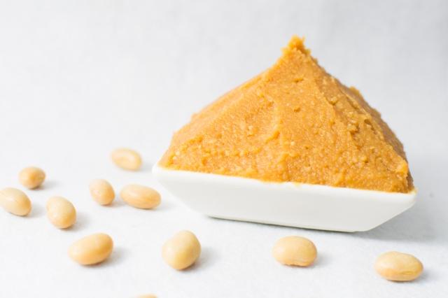 """日本人が愛してきた発酵食品の""""味噌""""を美味しく取り入れよう"""