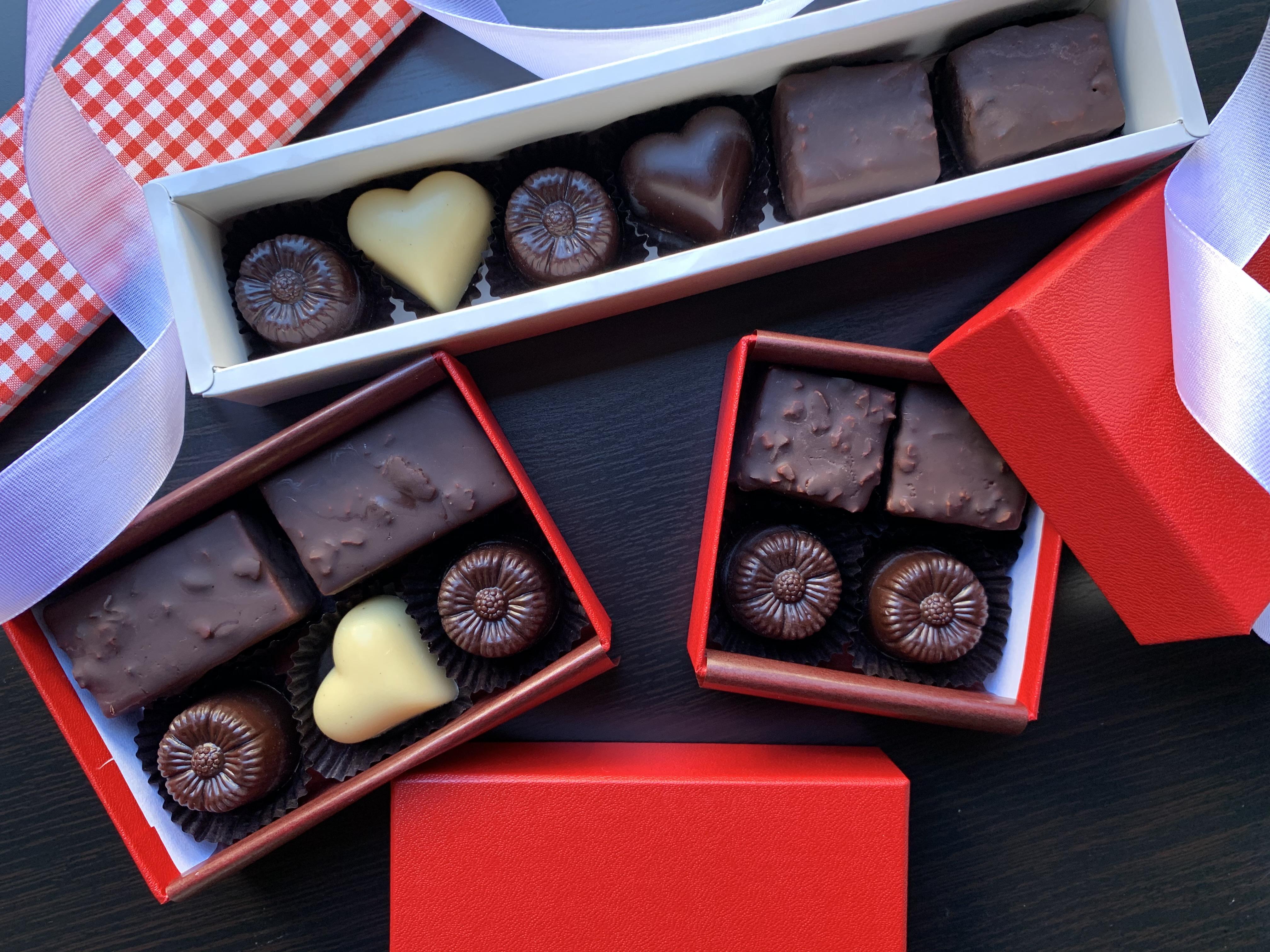 食べるサプリ・チョコレートの健康効果